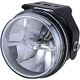 PIAA(ピア) LEDランプ LP530 DRIVINGタイプ 12V9.4W 6000K MLL2