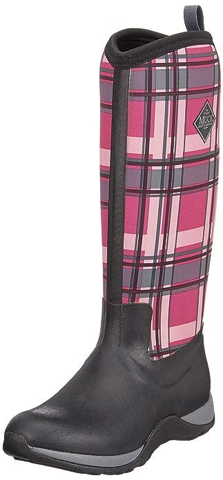 3d6756281 Muck Arctic Adventure Tall Rubber Women's Winter Boots, 5 US/5 M US,