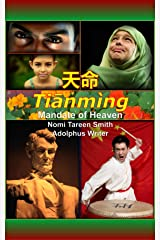 Tianming – Mandate of Heaven Kindle Edition