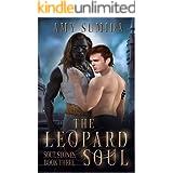 The Leopard Soul (The Soul Stones Book 3)