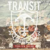 Transit Joyride Colored Vinyl Includes Cd Of Full