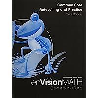 MATH 2012 COMMON CORE RETEACHING AND PRACTICE WORKBOOK GRADE 2