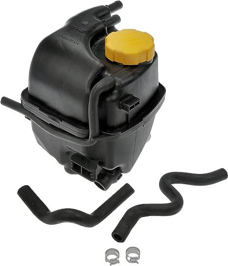 Dorman 603 376 Kühlmittelbehälter Mit Druckluft Auto