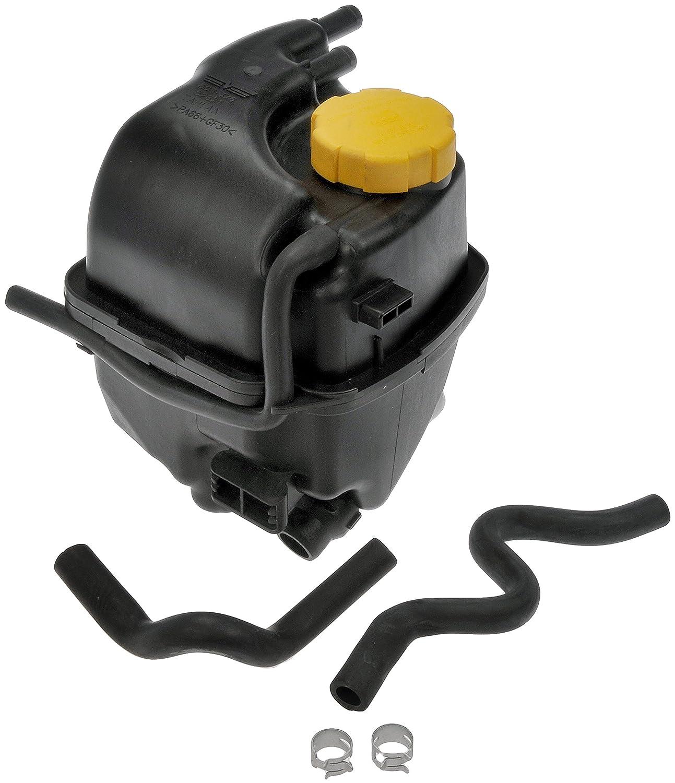 Dorman OE Solutions 603-376 Pressurized Coolant Reservoir
