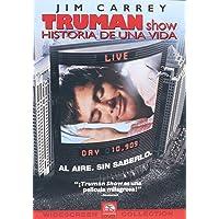 Truman Show: Historia de Una Vida (DVD)(The Truman Show (DVD))