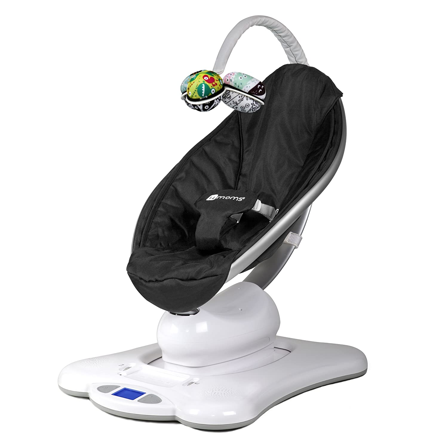 Amazon 4moms Mamaroo Classic Black Discontinued By