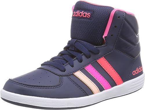 adidas NEO Baseline VS Damen Hohe Sneakers