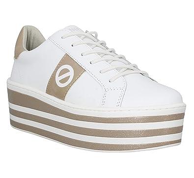 Cuir Sneaker Name Sacs Et No Boost Femme BlancChaussures OPZkiuXT
