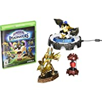 Skylanders Imaginators Xbox One Starter Pack SP - Standard Edition