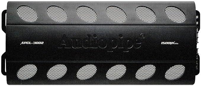 4. AudioPipe APCL3002