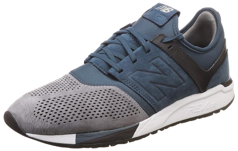 TALLA 40.5 EU. New Balance Sneakers 247 Luxe Uomo Mod. NBMRL247