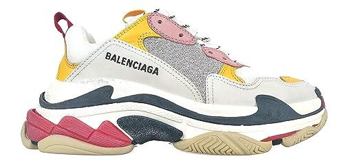 timeless design 91533 25d03 Balenciaga Scarpe Unisex Sneakers Oversize Triple S 524038 ...