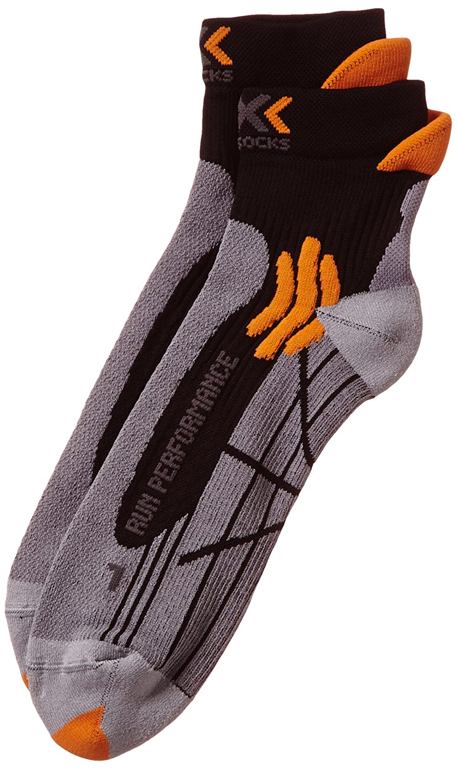 X-SOCKS - Run Performance - Calcetines para hombre: Amazon.es: Deportes y aire libre