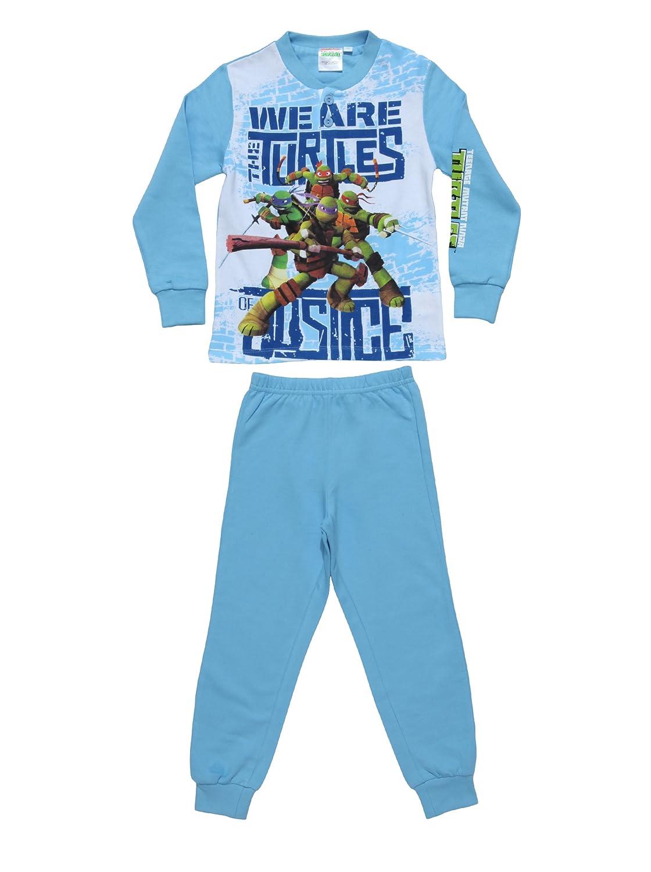 Warner Bros Pijamas, Diseño Barbapapa Color Azul 5 Años: Amazon.es: Ropa y accesorios