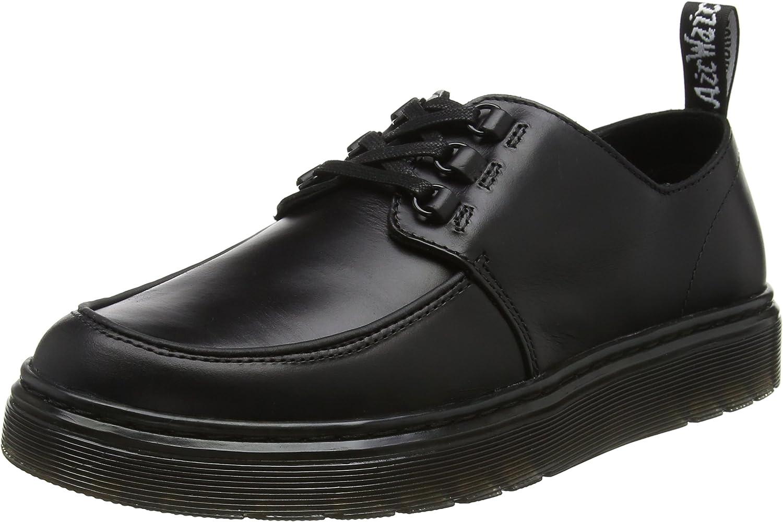 TALLA 36 EU. Dr. Martens Walden, Zapatos de Cordones Derby Unisex Adulto