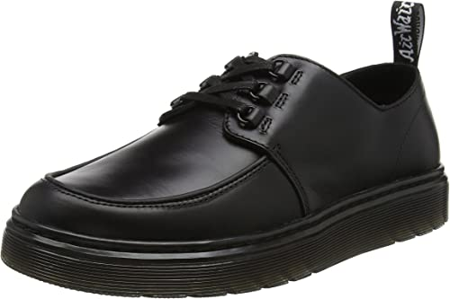 TALLA 43 EU. Dr. Martens Walden, Zapatos de Cordones Derby Unisex Adulto