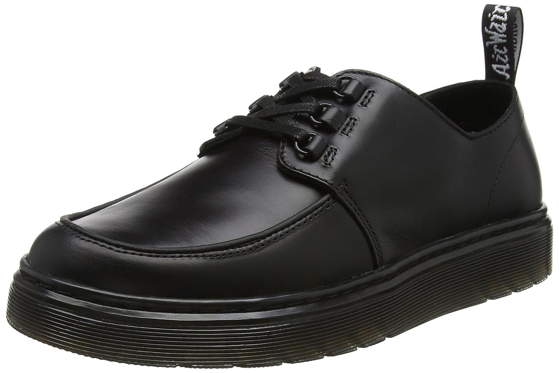 Dr. Martens Walden, Zapatos de Cordones Derby Unisex Adulto