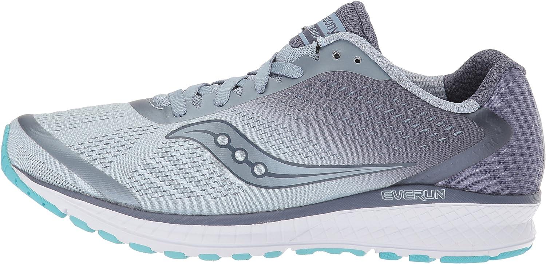 Saucony Womens Breakthru 4 Running Shoe