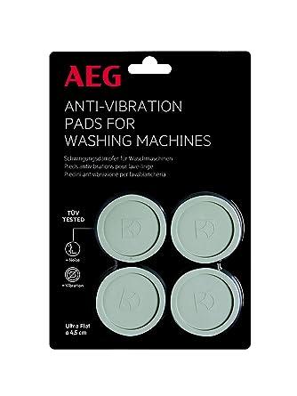 AEG 9029795276 - Almohadillas antivibraciones para lavadora ...