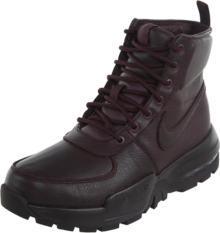 Nike Mens Air Goaterra 2.0 Boot Deep
