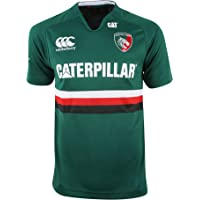 Leicester Tigers Classic Jersey Rugby Local Adulto