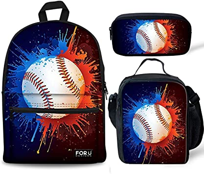 Mens Kids Boys Mini Bags Basketball Baseball Coin Purse Wallet Headset Box Gift
