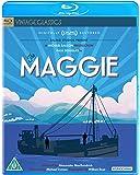 The Maggie (Ealing) *Digitally Restored [Blu-ray] [2015]