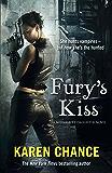 Fury's Kiss (Dorina Basarab Book 3)