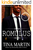 Romulus (A St. Claire Novel Book 3)