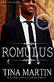 Romulus (A St. Claire Novel Book 3)