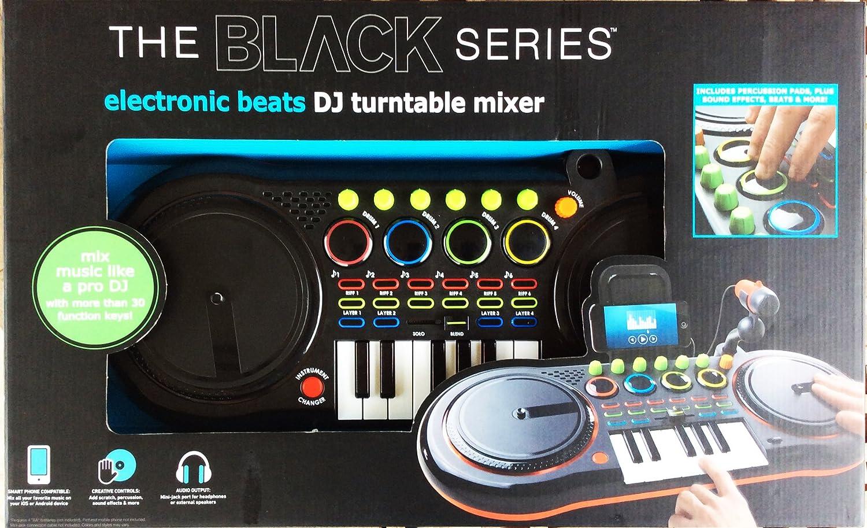 Dj Turntable Scratch Sound Effect Brokeasshome Com