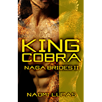 King Cobra (Naga Brides Book 2)