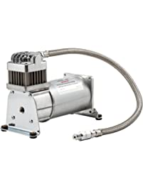 Kleinn Air Horns (6275RC) 150 PSI Sealed Air Compressor