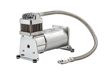 Kleinn Air Horns 6275RC 150-PSI Sealed Air Compressor