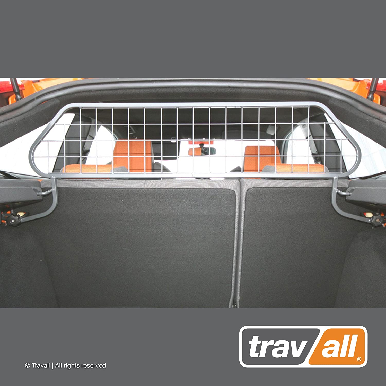 Travall Guard Hundegitter TDG1068 - Maß geschneidertes Trenngitter in Original Qualitä t