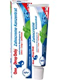 10 + 2 Zahncreme Konzentrat 25 ml (2 Tuben gratis!)