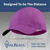 TrailHeads Race Day Performance Running Cap | The
