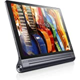 Lenovo za0g0083pl 25,65cm (10,1pollici) QHD Tablet PC (Intel _ Atom, SSD 4, Bluetooth, LTE, WiFi, USB Android 6.0) nero