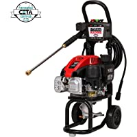 Simpson Clean Machine 2400 PSI at 2.0 GPM 150 Gas Pressure Washer