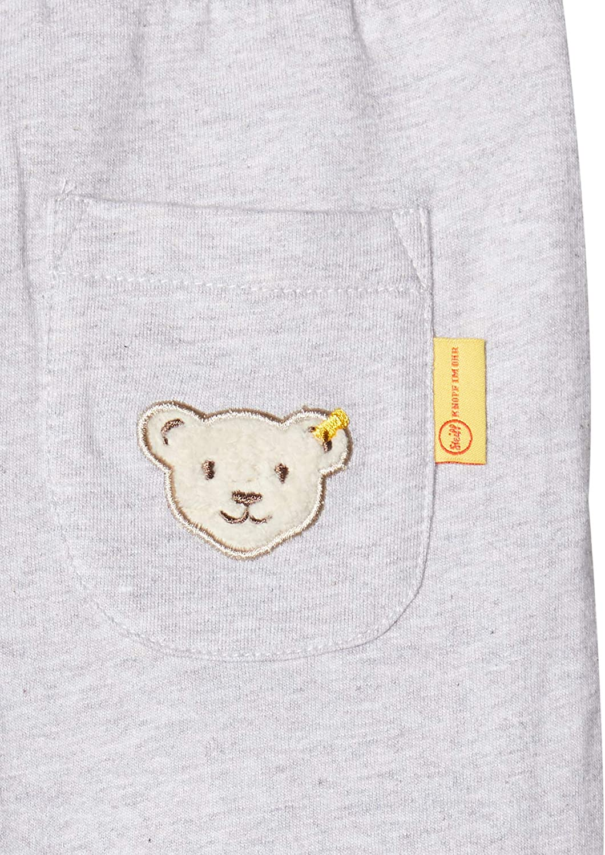 Steiff mit Teddyb/ärmotiv Pantaloni Bambina