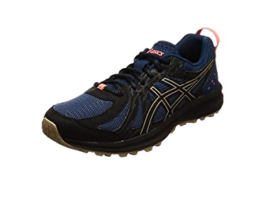 ASICS Men's Frequent Trail Running Shoes: Amazon.co.uk