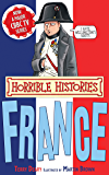 Horrible Histories Special: France