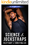 Science & Jockstraps (Ace's Wild Book 1)