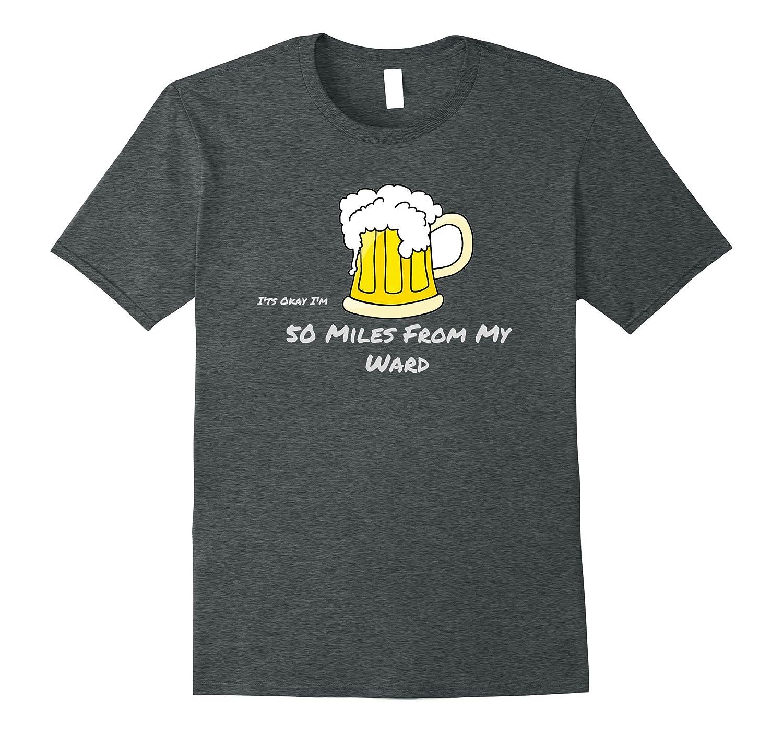 #Mormon Mormon funny t-shirt t shirt