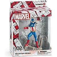 Schleich - Captain America, figura (21503)