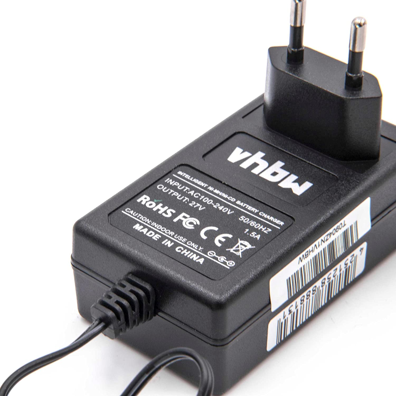 vhbw 220V cargador, fuente de alimentación para herramientas ...