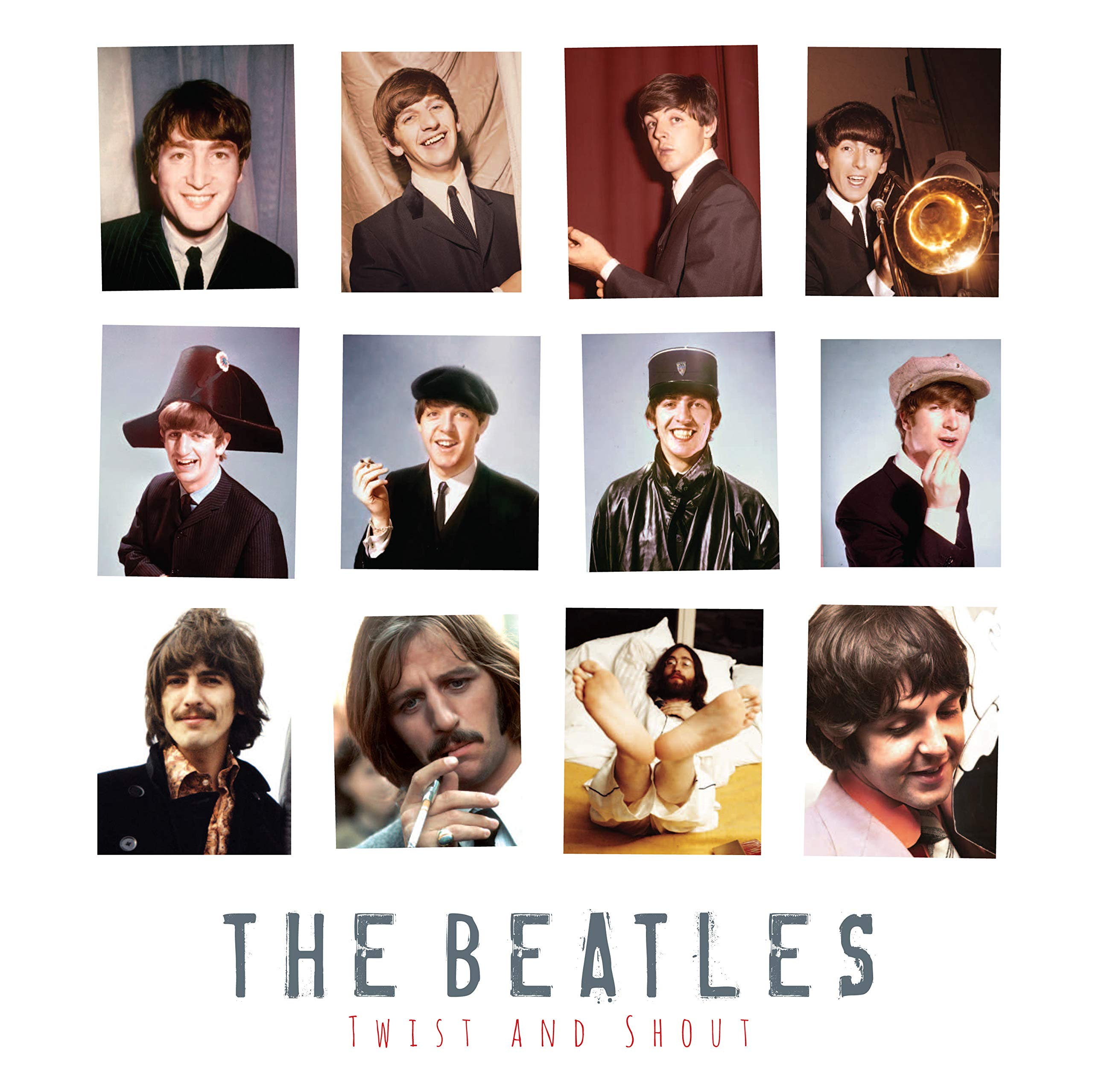 TWIST BEATLES DOWNLOAD AND THE GRATUITO SHOUT MUSICA