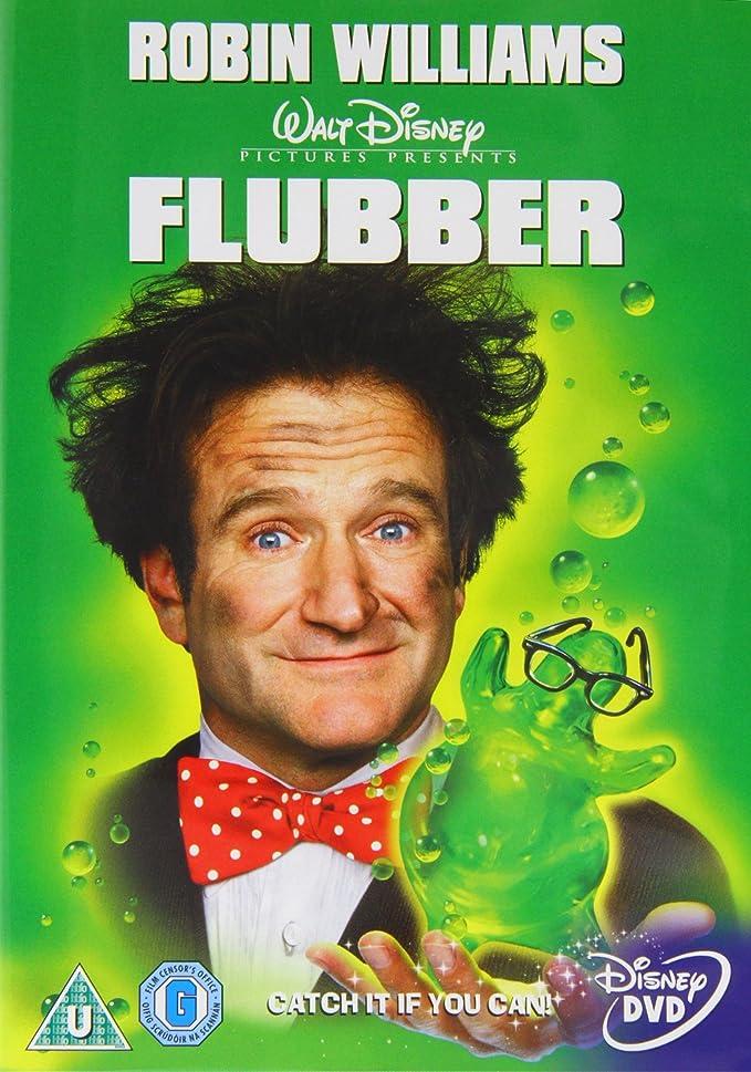 Flubber [Reino Unido]