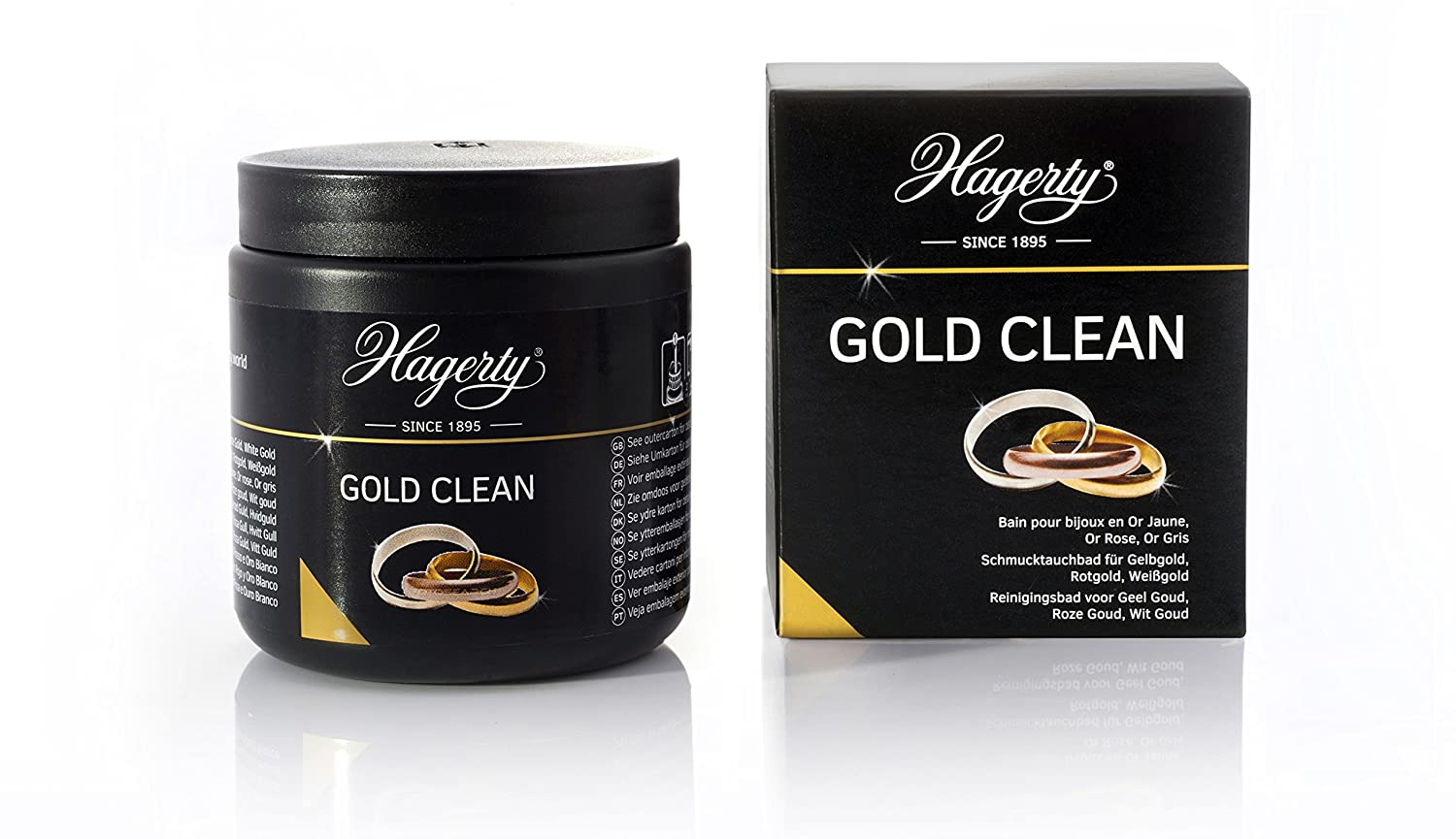 Hagerty Gold Clean A100437