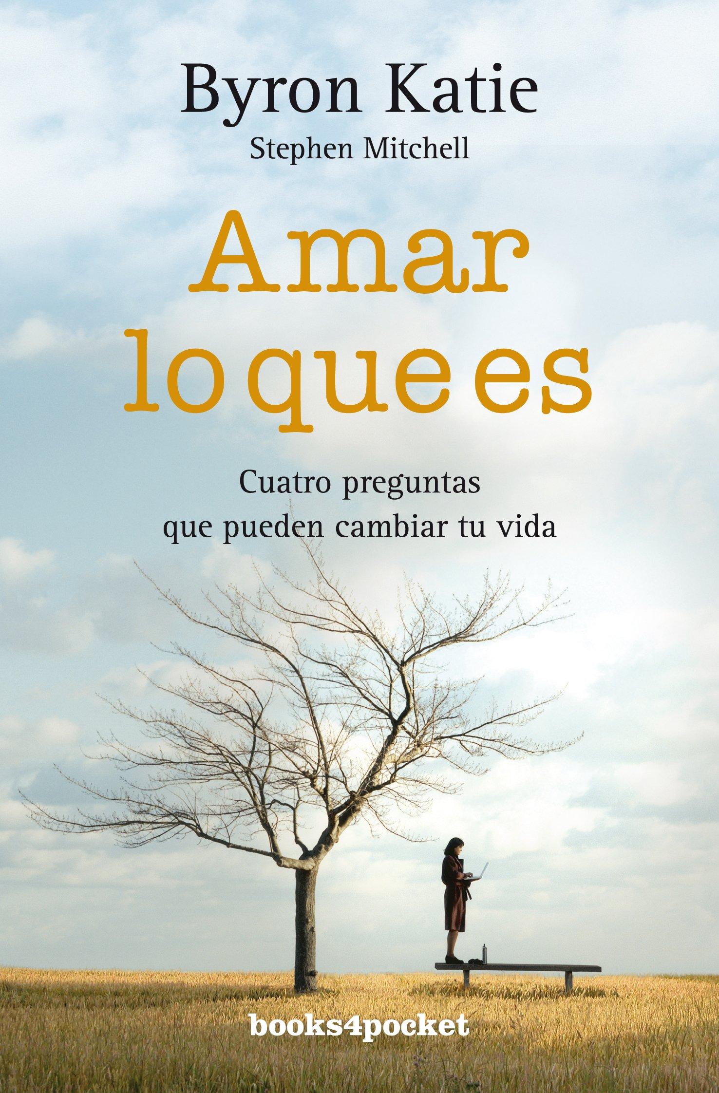 Download Amar lo que es (Spanish Edition) pdf